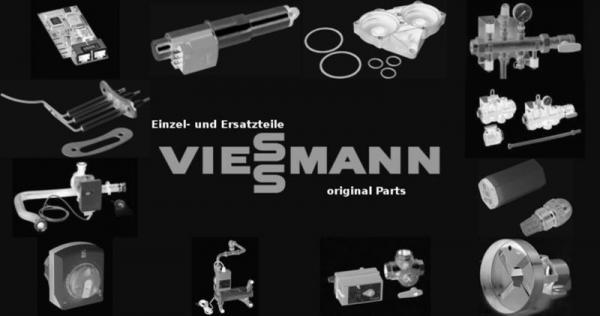 VIESSMANN 7819519 Strömungssicherung 60kW Vitogas 100