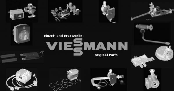 VIESSMANN 7835251 Oberblech vorn 40+50kW