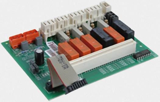 VIESSMANN 7820193 Mischerleiterplatte M-LP6