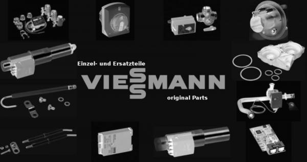 VIESSMANN 7823122 Oberblech GS1 72kW