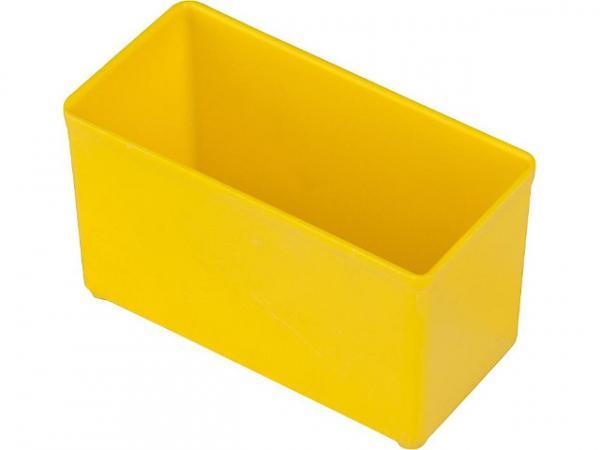 Insetbox gelb B3 für Schublade I-Boxx+L-Boxx 102 104x52x63mm