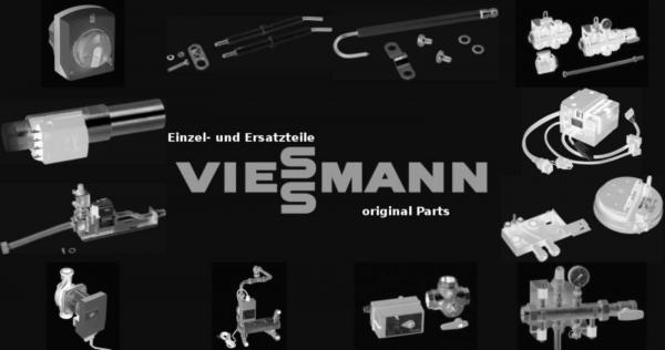 VIESSMANN 7255237 Verteilerrohr rechts AVR80/88