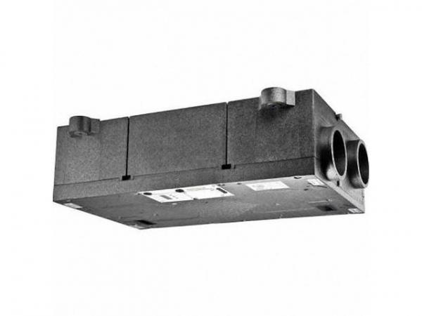 DIMPLEX 366320 ZL155HF Zentrales Wohnungslüftungsgerät