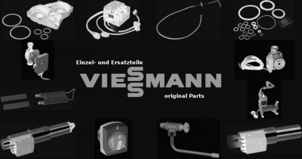 VIESSMANN 7142062 Hinterblech Mitte