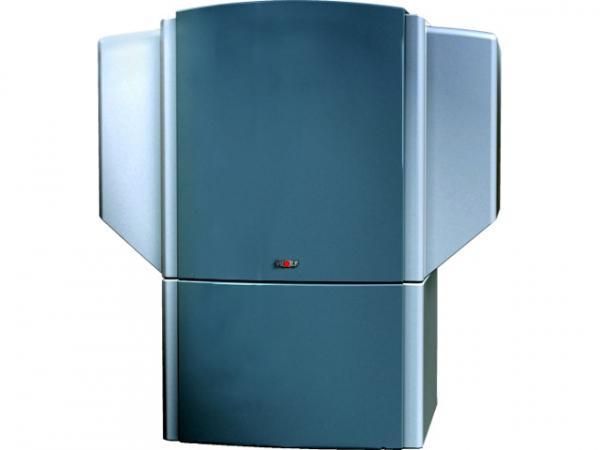 WOLF BWL-1-10-A, Hocheffizienz-Luft-Wasser-Wärmepumpe, Aussenaufstellung, 9145390