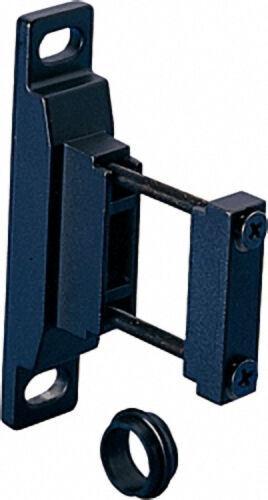 Befestigungs-, Verbindungselement variobloc, Set-Kompaktverbindung mit T-Halter G 3/4''