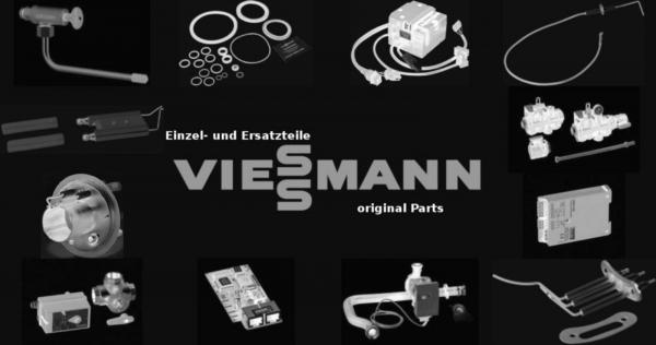 VIESSMANN 9509614 Temperaturregler 32-110°C Schaltdiff. 5K