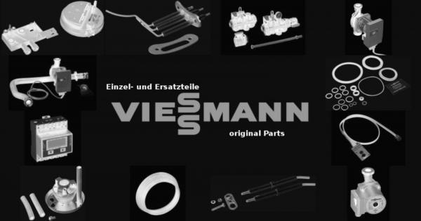VIESSMANN 7828195 Elektronikleiterplatte Vitotronic MW2