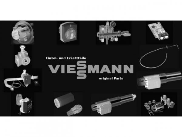 Viessmann Kabel Motor Filterabreinigung 7867547