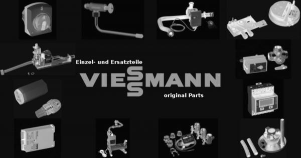 VIESSMANN 7232228 Hinterblech VitoCell 130L