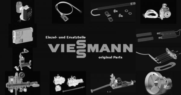 VIESSMANN 7840597 Vormontage Heizkreis Vorlauf