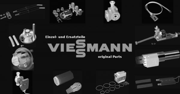 VIESSMANN 7811908 Strömungssicherung EF-46