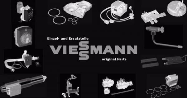 VIESSMANN 7831477 Dichtung Revisionsdeckel