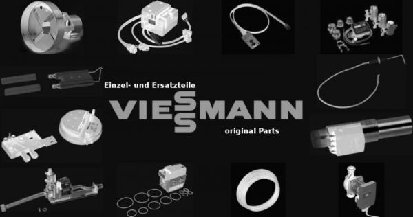 VIESSMANN 7221063 Profilblech Teil I WT3001043
