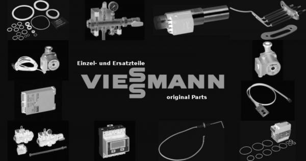 VIESSMANN 7840273 Anschlussrohr Puffer
