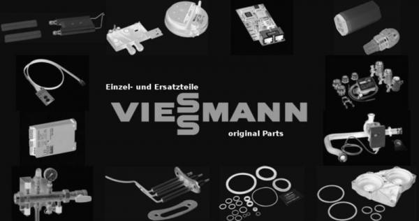 VIESSMANN 7827260 Seitenblech mit Federlasche