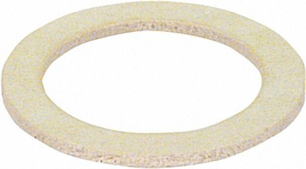 Dichtung flachdichtende Rohrverschraub,24 x 34 x 1, 8mm (1/2'') VPE: 1