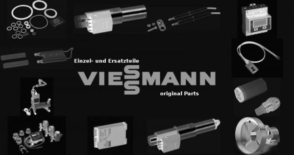VIESSMANN 7231756 Oberblech vorn PF019,025