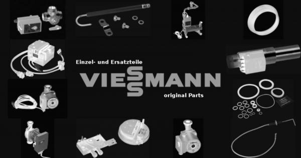 VIESSMANN 7048809 Strömungssicherung