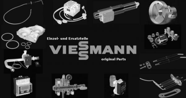 VIESSMANN 7820376 Regelung EBM 48V