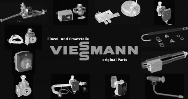 VIESSMANN 7815010 Endschalter Typ: ES 41 H Ö/S