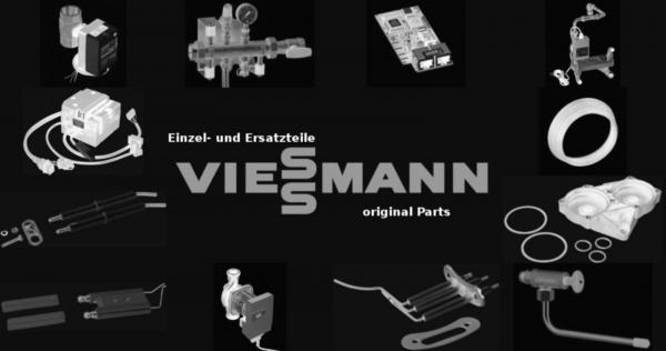 VIESSMANN 7833940 Vorderblech