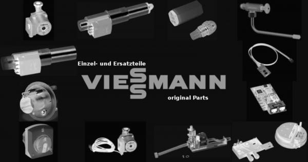 VIESSMANN 7086328 Brennkammer Vitola B2-92 EG-CDN