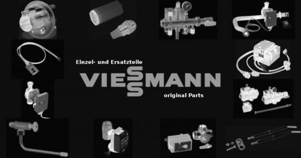 VIESSMANN 7087359 Filtertasse R 1'' Trinkwasserfilter
