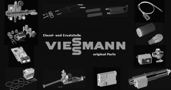 VIESSMANN 7251567 Zünd-/Überwachungsblock