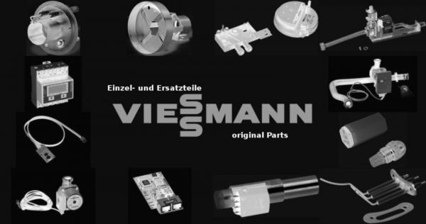 VIESSMANN 7811737 Wirbulator PU107