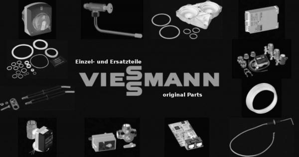 VIESSMANN 5076475 Flachrost VR II Gr.02