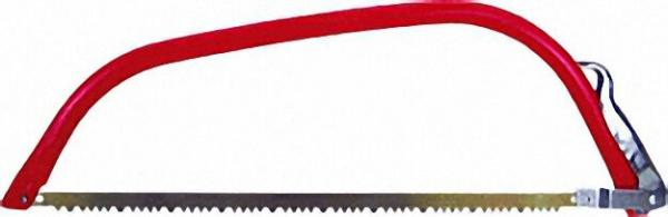 Kleinbügelsäge, Hobelzahung L 530mm,