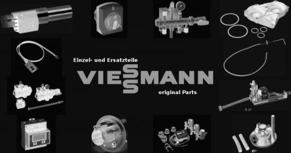 VIESSMANN 7830225 Wärmedämmblock Revisionstür