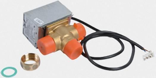 VIESSMANN 7408101 3-Wege-Ventil (24 V) mit Ltg.1000mm