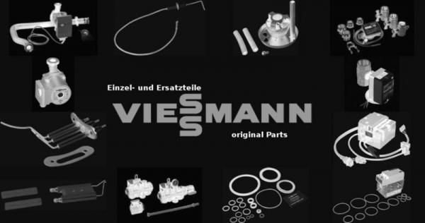 VIESSMANN 7238374 Hinterblech VBE/VBF15/18