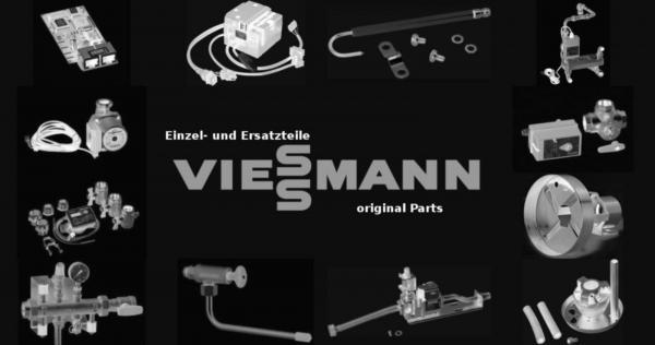 VIESSMANN 7253341 Verteilerrohr Gasola 24kW Fl.-Gas