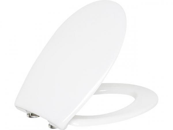 WC-Sitz Grohe Bau weiß, Standard