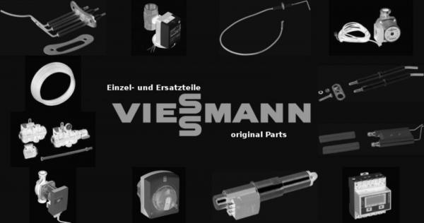 VIESSMANN 7811507 Schaurohrverschluss