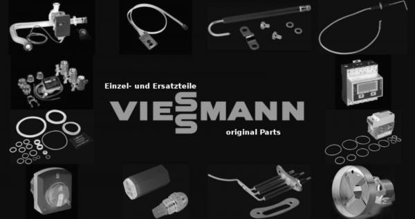 VIESSMANN 7316244 Verbindungsrohr Flachkollektor S+W
