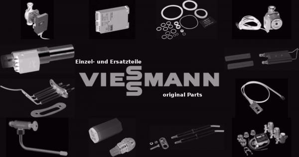 VIESSMANN 5333107 Abdeckblech Oberblech
