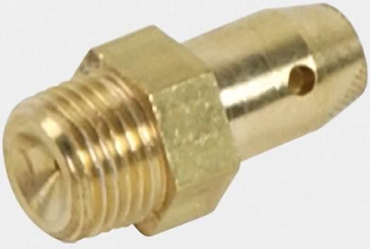 VIESSMANN 7814676 Gasdruck-Messnippel R 1/8