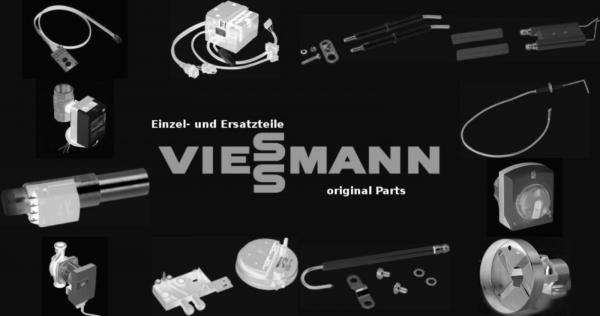 VIESSMANN 7040808 Oberblech Edelstahlkessel 80000