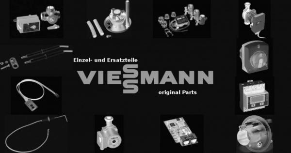 VIESSMANN 5204857 Frontplatte Dekamatik-HK
