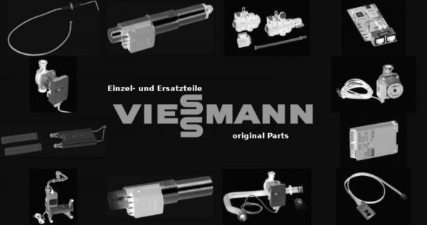 VIESSMANN 7401554 Thermostat f. Regelung