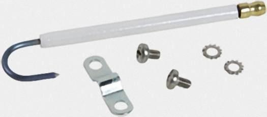 VIESSMANN 7810589 Zündelektrode Gas-Gebläsebr. VGI für Unit Gas-Gebläsebrenner
