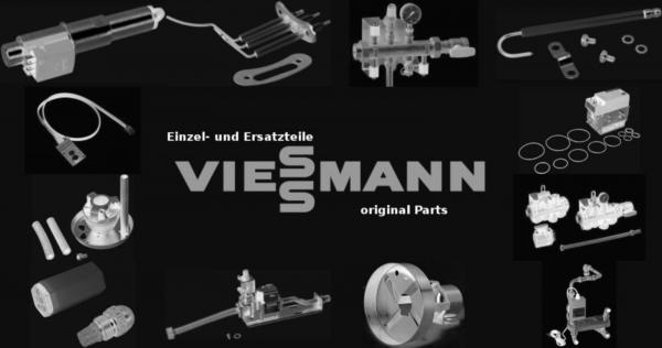 VIESSMANN 7833191 Vorderblech