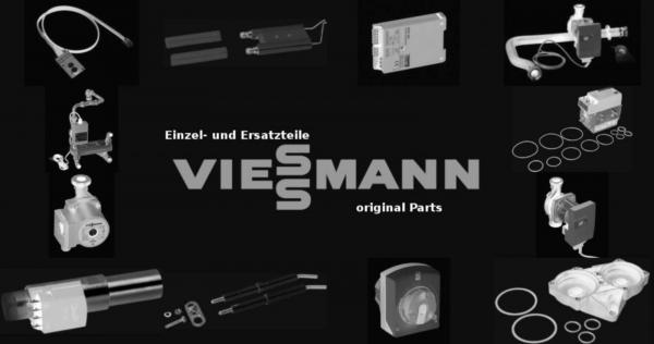 VIESSMANN 7816881 Konsole Rüttelmotor