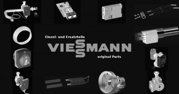 VIESSMANN 7839089 Sicherungsblech