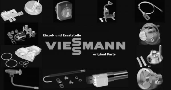 VIESSMANN 7820695 Sekundärluftleitblech
