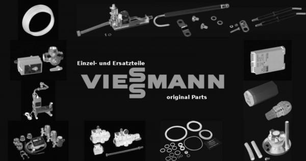 VIESSMANN 7839180 Anschlussleitung Gebläse 100